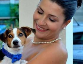 Amici a 4 zampe invitati speciali al nostro matrimonio: il wedding dog sitter