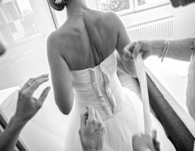 Organizzare il matrimonio: NO PANIC!