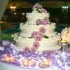 Diamoci un taglio coi festeggiamenti ma con stile: la wedding cake