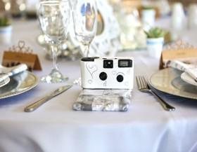 Incornicia ogni istante del tuo matrimonio con la Wedding Camera