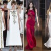 Look da cerimonia esclusivo: Chanel VS Versace