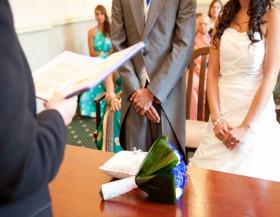 Vademecum per il matrimonio civile