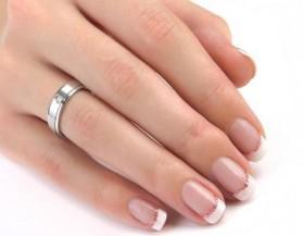 Nail Art per le nozze