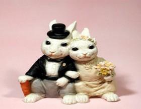 Sposarsi a Pasqua