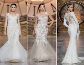 Collezione sposa Pronovias 2016