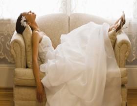 Sopravvivere allo stress delle nozze!