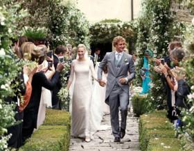 2015: un anno di matrimoni... VIP!