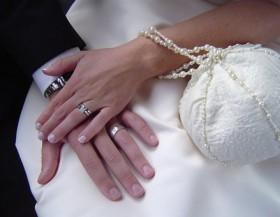 Accessori sposa: la borsetta