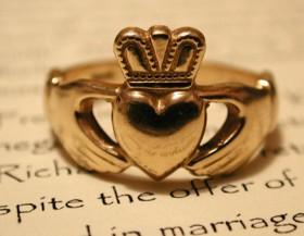 Curiosità: matrimoni irlandesi