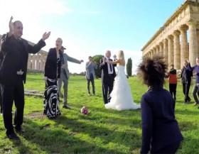 Un matrimonio... al Museo!