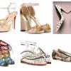 Le scarpe più belle per il giorno del sì