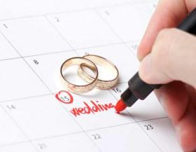 Ho accettato la proposta! Ora... quando mi sposo!?