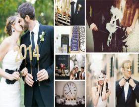 5 temi per il matrimonio in inverno