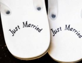 Matrimonio estivo 1; caldo afoso 0.