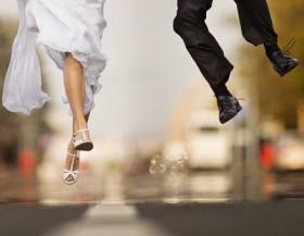Wedding Jelfie