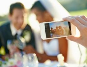 Instagram: fonte di ispirazione per un matrimonio da favola!