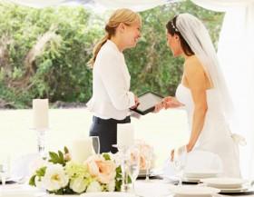 E se ad essere stressato è il Wedding Planner?