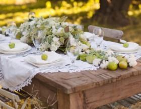 Matrimonio EcoChic: originale e trendy