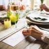 Matrimonio sensoriale: vivi le nozze... in tutti i sensi!