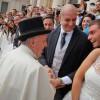 Il matrimonio, secondo Papa Francesco