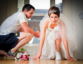 Arrivare in forma al matrimonio