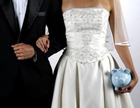 Regalo di nozze: meglio contanti, bonifico o assegno?