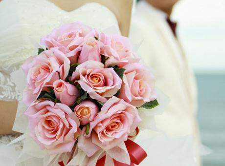 Bouquet Sposa Rosa Quarzo.Un Bouquet Per Ogni Sposa Wedding Planners Napoli